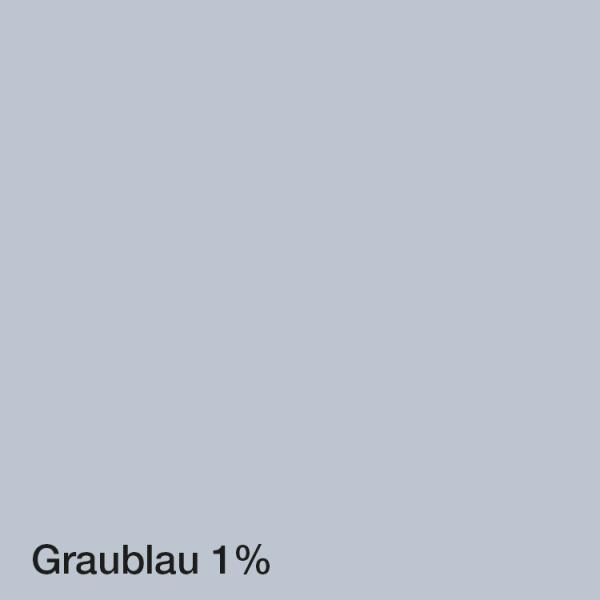 Farbton Acryl-Fassadenfarbe_Graublau 1%