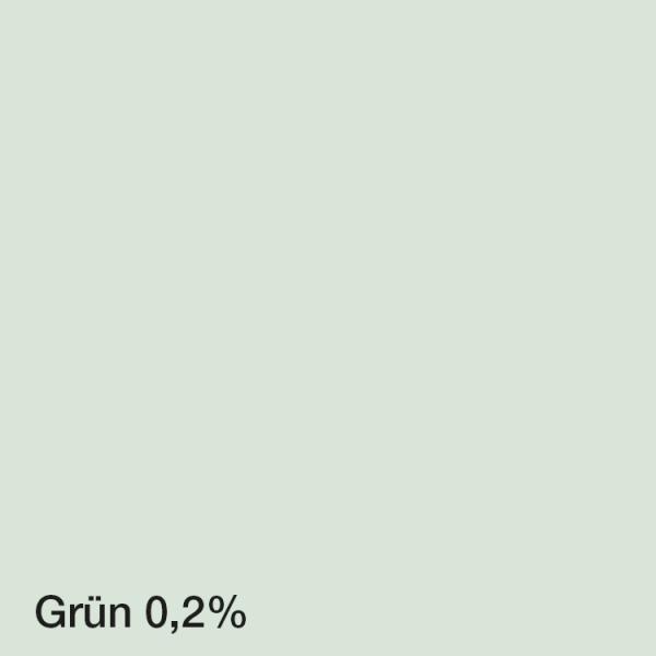 Farbton Acryl-Fassadenfarbe_Gruen 0,2%