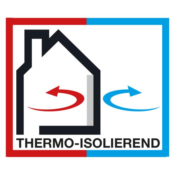Hoepner Bad und Küchenfarbe Thermo Isolierend Symbol 1