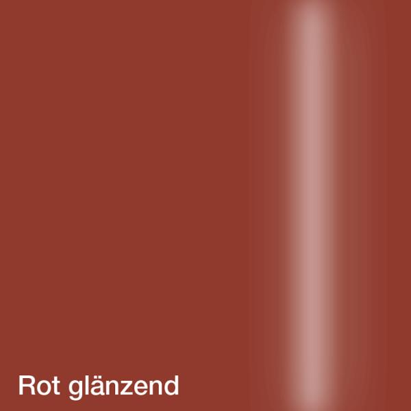 Hoepner Spezial und NANO Acryl Dachbeschichtung Rot glänzend