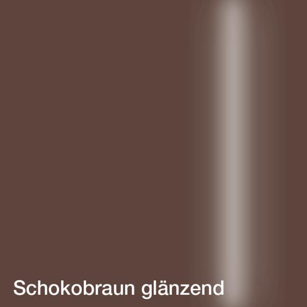 Hoepner Spezial Acryl und NANO Dachbeschichtung Schokoladenbraun glänzend