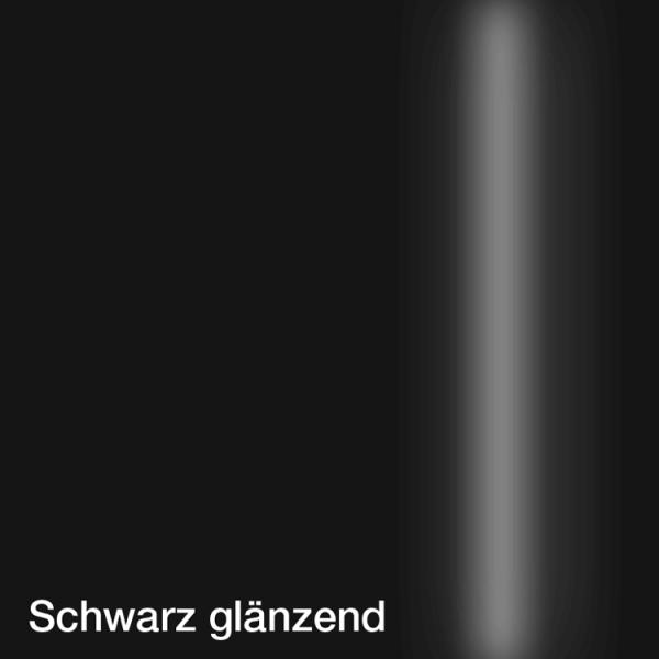 Hoepner Spezial Acryl und NANO Dachbeschichtung Schwarz glänzend