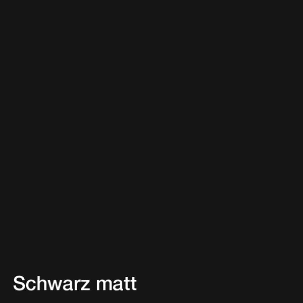 Hoepner Spezial Acryl und NANO Dachbeschichtung Schwarz matt