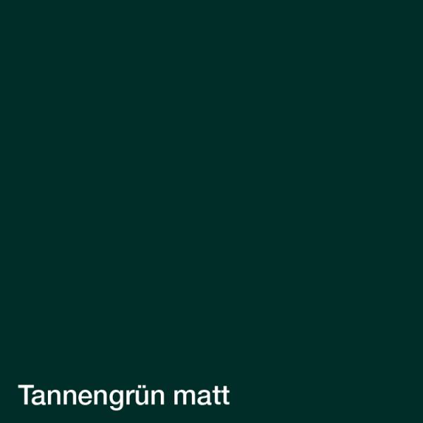 Hoepner Spezial Acryl und NANO Dachbeschichtung Tannengrün matt