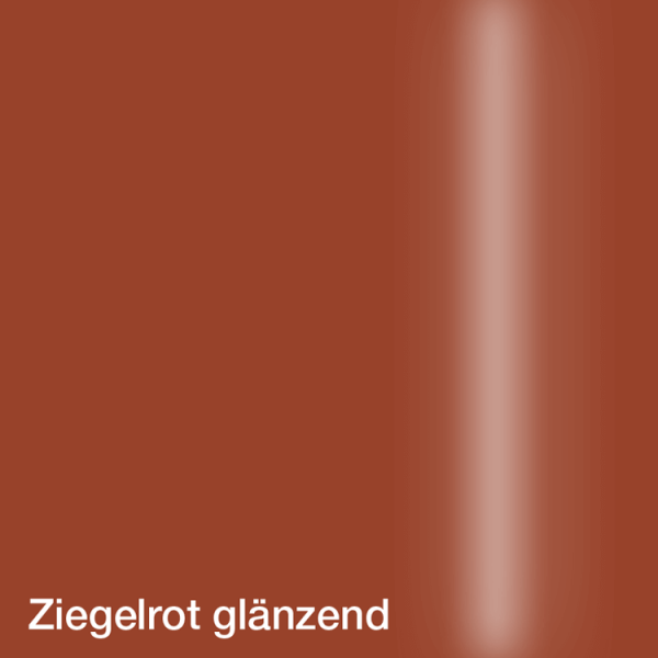 Hoepner Spezial Acryl und NANO Dachbeschichtung Ziegelrot glänzend