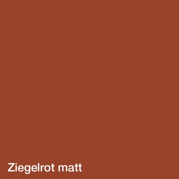 Hoepner Spezial Acryl und NANO Dachbeschichtung Ziegelrot matt