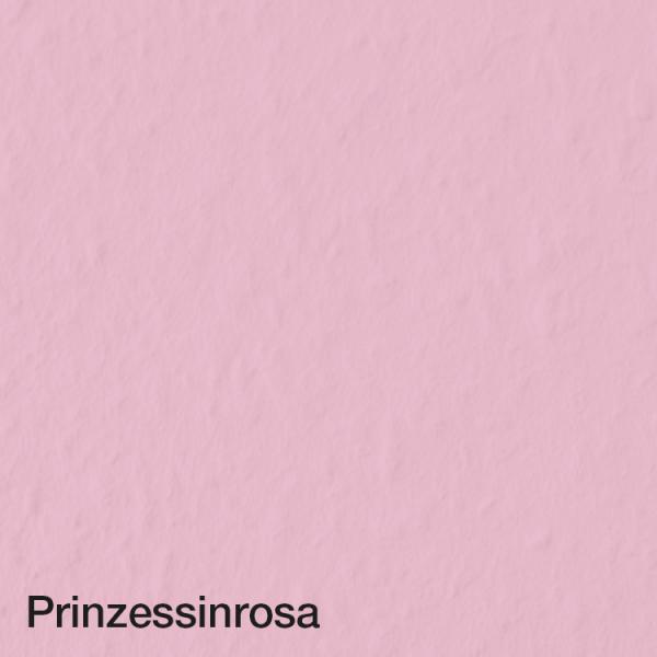 Innenwandfarbe Dispersionsfarbe Happy Kids Farbe Prinzessinrosa auf Wand