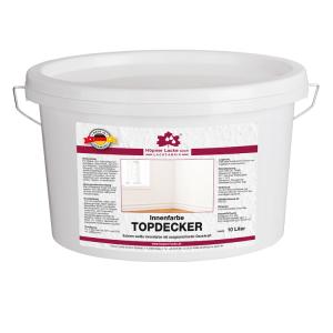 Innenwandfarbe TOP Decker_Produkt