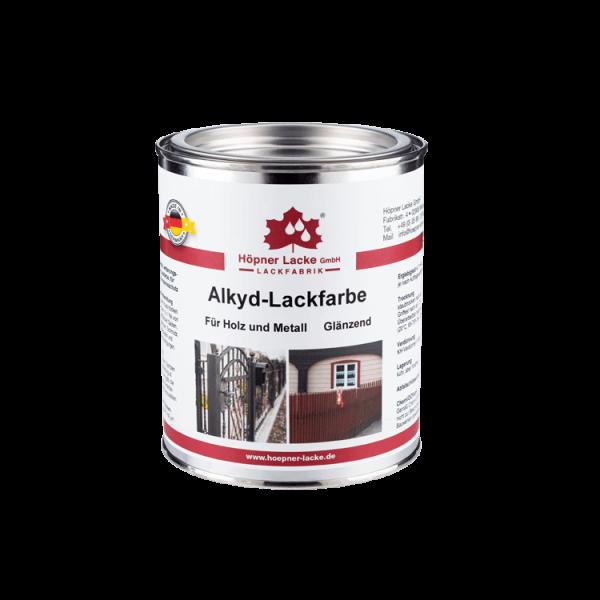 Alkydharz Lackfarbe / Kunstharz Buntlack