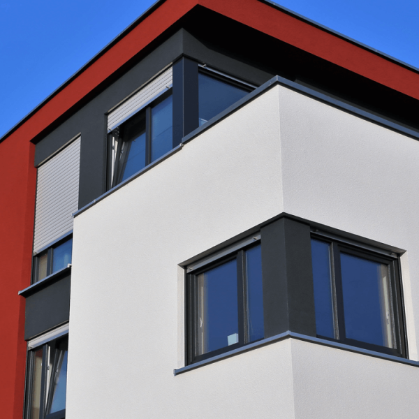 Acryl Fassadenfarbe_Fassade_MFH